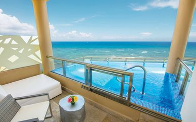 El Dorado Seaside Suites by Karisma 5* - Adults Only
