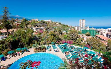 Gran Hotel El Tope 4*