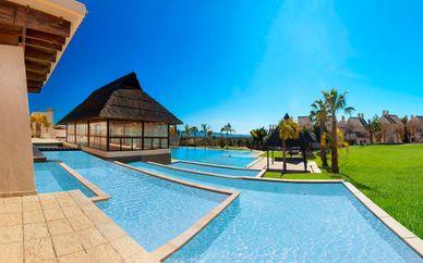 Hotel Sheraton Hacienda El Alamo Golf & Spa Resort 4*