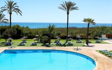 Hotel Playas de Guardamar 3*