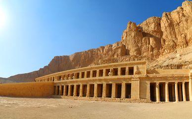 11 Night Cruise through Egypt