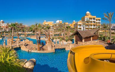 Zimbali Playa Spa Hotel 4*