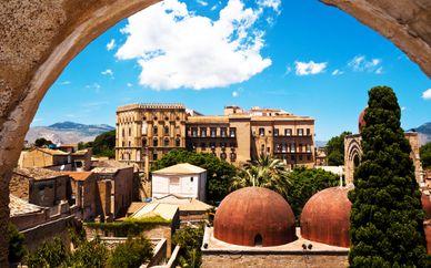 Hotel Vecchio Borgo 4*