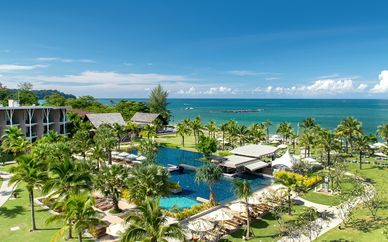 Kalima Resort Phuket & The Sands Khaolak 5*