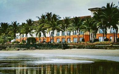Goa Marriott Resort and Spa*****