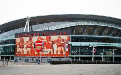 Arsenal vs West Ham United and Danubius Regents Park 4*