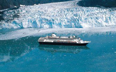 MS Volendam Alaska Cruise