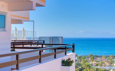 Coral Ocean View 4*