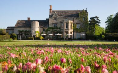 The Manor at Weston-on-the-Green 4*