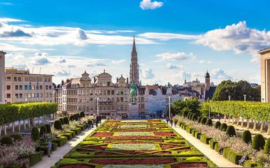 Sofitel Brussels Le Louise 5*