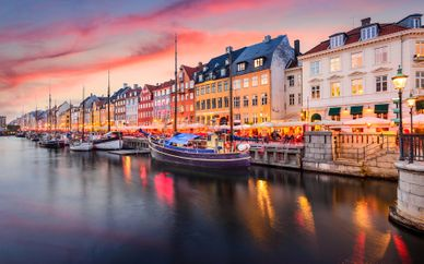 Cultural Copenhagen & Oslo