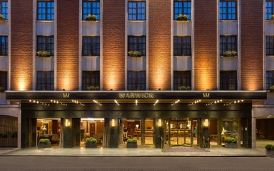 Warwick Brussels Grand Place 5*