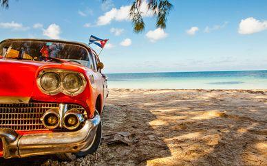 NH Capri La Habana 4*, Trinidad Homestay & Dhawa Cayo Santa Maria 4*