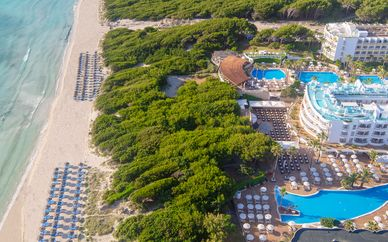 Iberostar Albufera Playa 4*