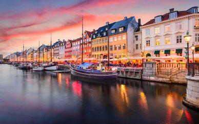 Cultural Copenhagen & Oslo 3*