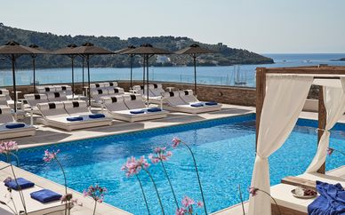 Skiathos Luxury Living 4*