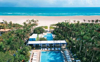Shore Club South Beach Miami 4* & Optional Mexico Cruise