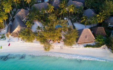 Michamvi Sunset Bay Resort 4* & Optional Safari