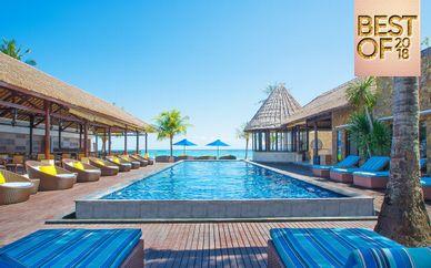 SereS Springs, Lembongan Beach Club & The Club Villas 4*/5*