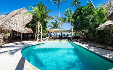 Sunshine Hotel Zanzibar 4* & Optional Stone Town Pre-Extension