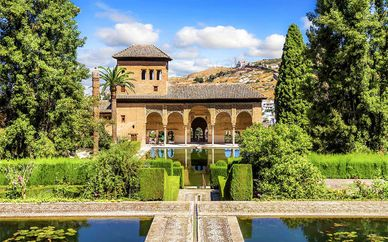 Andalusia Tour with Beach Extension