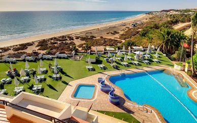 SBH Crystal Beach Hotel & Suite 4*