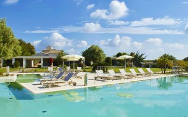 I Monasteri Golf Resort 5*