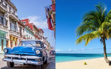Havana Home Stay & Angsana Cayo Santa María 5*