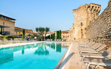 Aquabella Hotel & Spa 4*