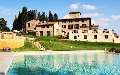Villa San Filippo 4*