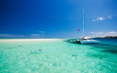 Maldives Dream Cruise