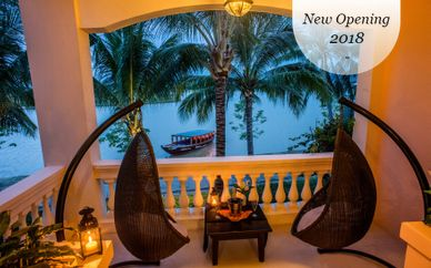 Anantara Hoi An & Optional Quy Nhon Extension