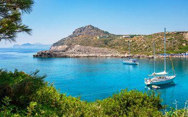 All Senses Nautica Blue Exclusive Resort 5*