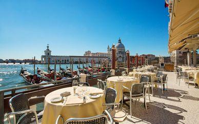 Hotel Monaco & Grand Canal 4*
