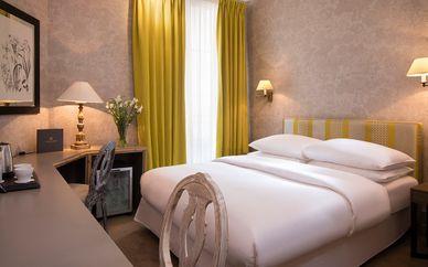 Hotel Danube 3*