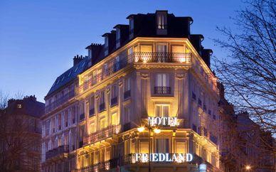 Champs Elysees Friedland 4*