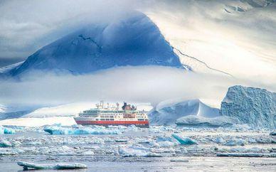 Greenland, Newfoundland and Labrador Cruise