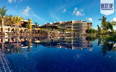 Royalton Riviera Cancun 5* with Optional Yucatan Tour