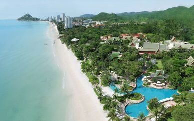 Century Park Hotel 4* & Centara Grand Beach Resort Hua Hin 5*