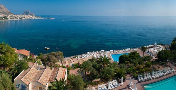Hôtel Domina Coral Bay Zagarella 4*