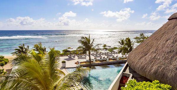 Hôtel Radisson Blu Poste Lafayette Resort & Spa Mauritius 4*