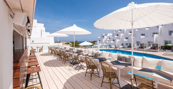 Barcelo Portinatx Adults Only 4*