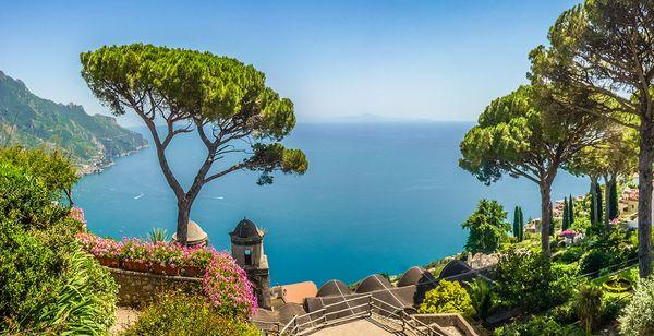Circuit à Ischia entre spa, mer et culture en 4* - 8j/7n