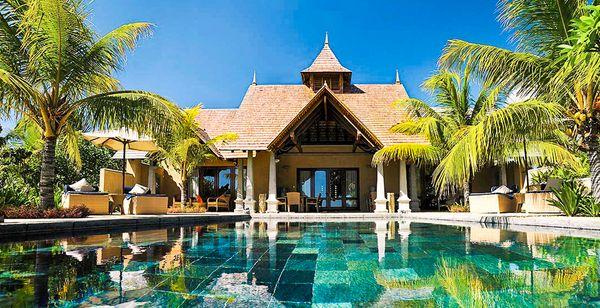 Maradiva Villas Resort et Spa 5* et extension possible à Dubaï