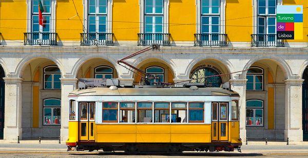 Hôtel Jupiter Lisboa 4*