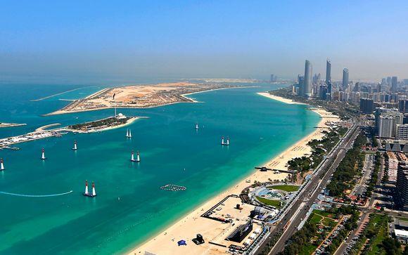 Welkom in... Abu Dhabi