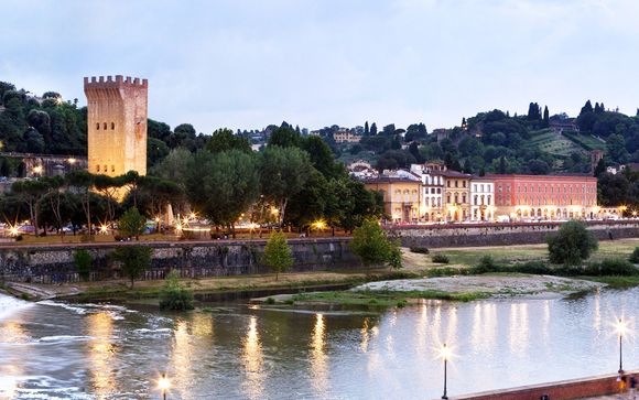 Welkom in...Florence