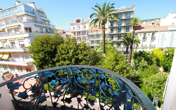 Welkom in... Cannes!