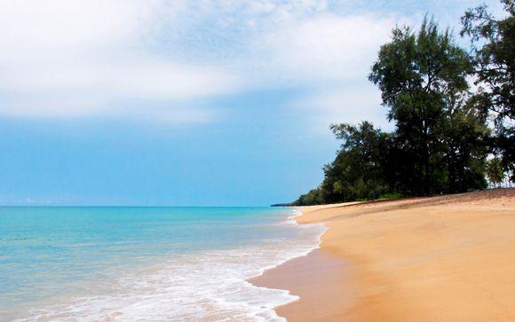 Welkom op... Phuket!