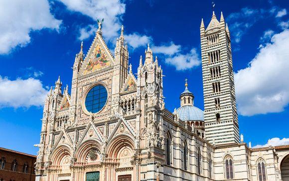 Welkom in... Siena